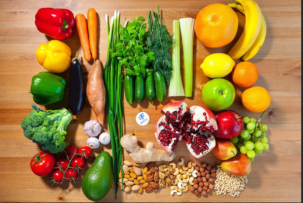 Какой Овощ Помогает Сбросить Вес. Полезнее фруктов: овощи при похудении