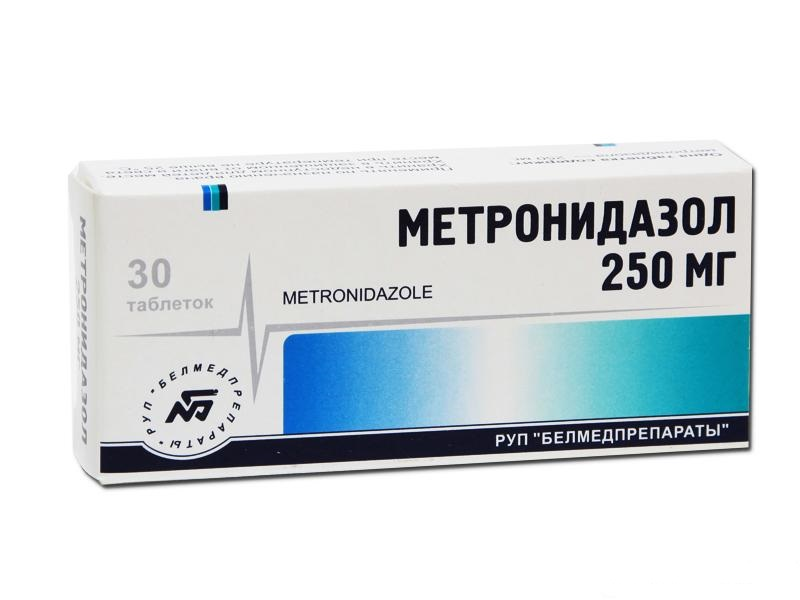 трихомониаз лечение у мужчин препараты